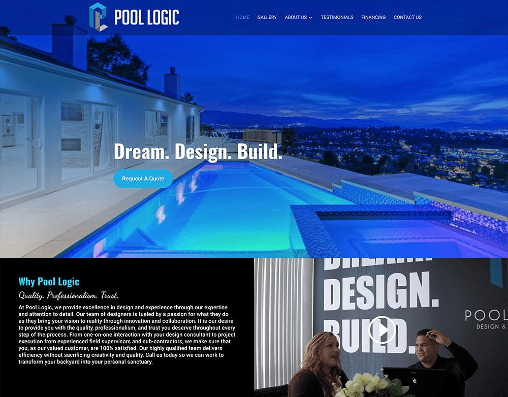 poolLogicDesign