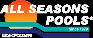 logo allseasonspool